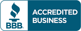 BBB--Accredited Business