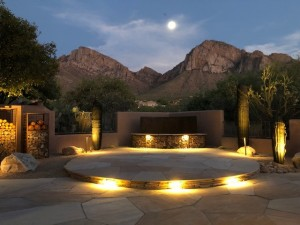 Professional Outdoor Lighting